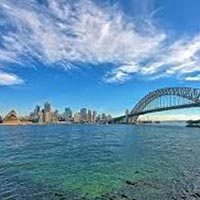 Australian Adventure Down Under Tour