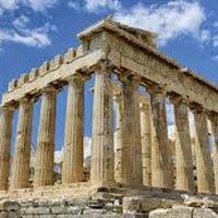 5 Days Trip of Athens Tour