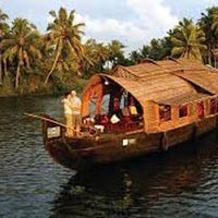 Cochin Tour with Treehouse
