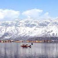 Treasures Of Kashmir Tour