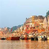 Varanasi (Holly Ganges) Tour