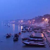 Varanasi Tour With Lucknow