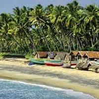 Beautiful Goa Tour