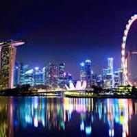 Sri Lanka, Thailand, Malaysia & Singapore Tour