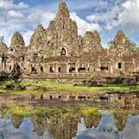 Vietnam & Cambodia Tour