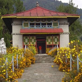Peaceful Sikkim Tour