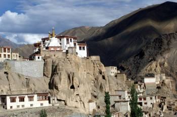 Ladakh Symphony Tour