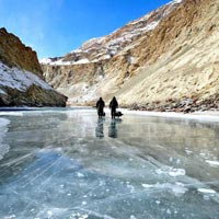 Srinagar Leh Tour Package (09 Nights / 10Days)