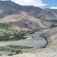 Exclusive Ladakh Tour Package (05 Nights / 06 Days)