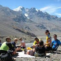 Srinagar - Kargil - Leh - Nubra - Pangong - Leh Tour Package (10 Nights / 11 Days)