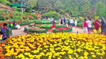 Ooty the Queen of Hill Stations Tour