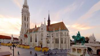Treasures of Europe Package