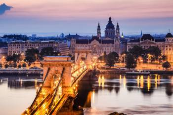 08 Nights / 09 Days Europe Package Tour