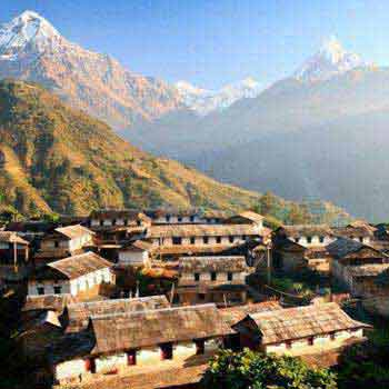 Delightful Nepal Package