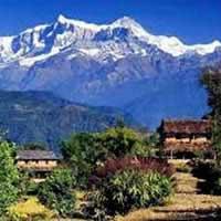 Mesmerizing Nepal Package