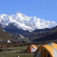Yuksom - Dzongri - Goecha-La Trek Tour
