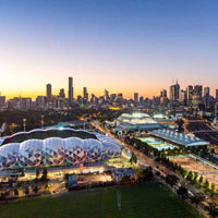 Melbourne All-Inclusive Tour