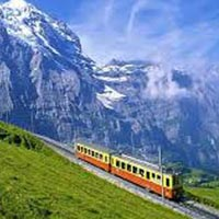 Gangtok/Darjeeling 6 nights & 7 days Tour