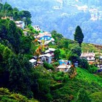 Darjeeling Kalimpong Gangtok 7 nights & 8 days Tour
