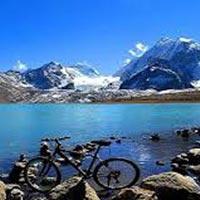Darjeeling Lachung - Gangtok Tour
