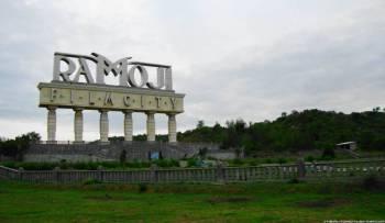 Hyderabad - Ramo Ji Film City Tour