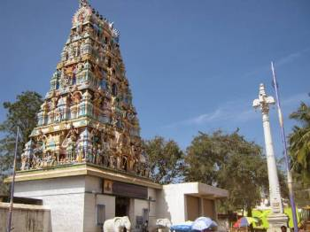 Tirupathi Package