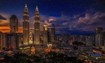 Singapore - Malaysia - Bangkok - Pattaya - Cruise Tour