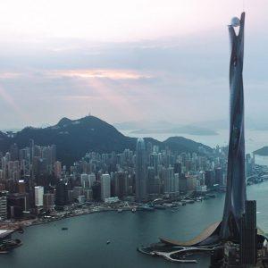 Instant Hong Kong - Onto Macau -shenzhen Tour