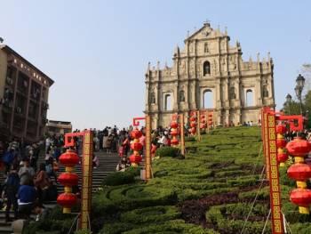 Instant Hong Kong - Macau Tour