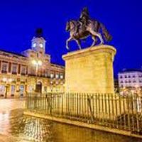 Spain Portugal Tour