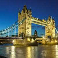 United Kingdom Tour
