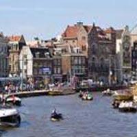 Venice to Amsterdam Tour