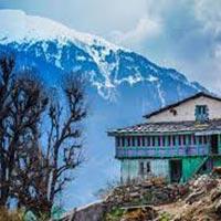 Himalayan Caravan Tour
