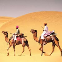 Rajasthan,5DAYS 4NIGHT Tour