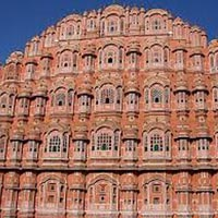 Delhi Agra Jaipur Tour 05 Nights / 06 Days