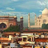 Delhi Agra Tour 4 Days/3 Night