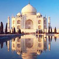 Taj Mahal Tour 3 Days