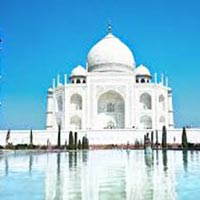 Taj Mahal Tour 4 Days