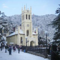 13 days Complete Himachal tour with Amritsar, Mathura and Agra