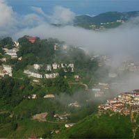 Romantic Mussoorie Tour