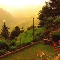 Shimla-Kasauli(04N/05Days) Tour