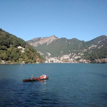 Nainital Corbett Retreat Tour