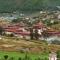 Bhutan 4 Nights/5 Days Package