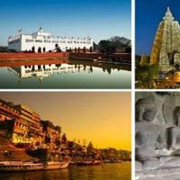 Land of Buddha with Ajanta Ellora caves Tour