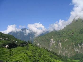Wonder of Uttarakhand Tour