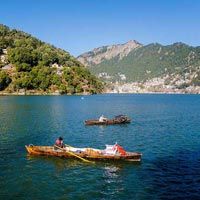 Delhi Nainital Taxi Tour-4 Days 3Nights Trip