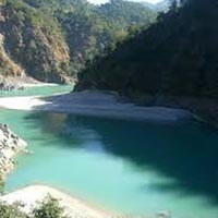 Delhi Rishikesh Taxi/Cab Tour - 3Days 2Nights Trip