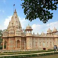 Delhi Shivpuri Taxi/Cab Tour - 3 Days 2 Nights Trip