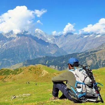 Dharamshala to Chamba Trek (Over Indrahar Pass) Tour