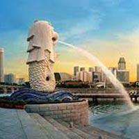 Singapore Beautiful Tour